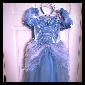 Disney Cinderella Costume / Dress Up 5 / 6